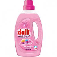 Гель для прання Dalli Wolle & Seide 1.1л.