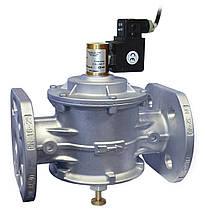 Электромагнитный клапан M16/RM N.A., DN40, 6 bar (MADAS), фланцевый