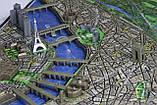 """Объемный пазл 4D """"Париж, Франция"""" (40028), фото 3"""