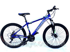 "Велосипед Unicorn - Inspirer 26"" размер рамы 17"" Red, фото 2"