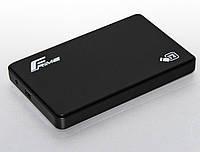 Frime FHE10.25U20 USB 2.0 Black Plastic