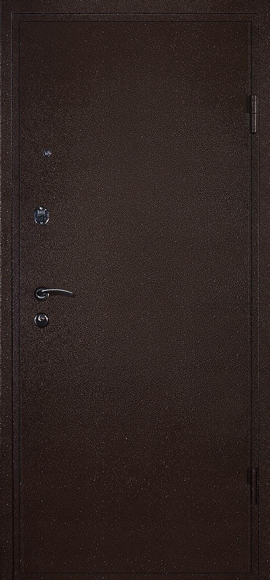 Входная металлическая дверь ДМ-7