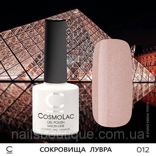 Гель лак Cosmolac 12