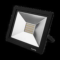 Светодиодный прожектор Ilumia 70Вт, 4000К (нейтральный белый), 7000Лм (044), фото 1