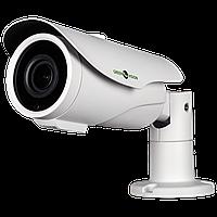 Наружная IP камера GreenVision GV-006-IP-E-COS24V-40 POE, фото 1