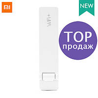 Усилитель беспроводного сигнала Xiaomi Mi WiFi Amplifier 2, Wi-Fi репитер