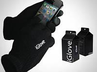 Перчатки для сенсорных экранов Iglove, фото 1