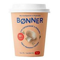 """Крем-суп """"Гороховый с грибами"""" ТМ """"Bonner"""", 67 г"""