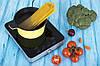 Настільна індукційна плита ERGO IHP-1607 — Настільна плита індукційна плита, фото 10