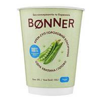 """Крем-суп """"Гороховый"""" ТМ """"Bonner"""", 67 г"""