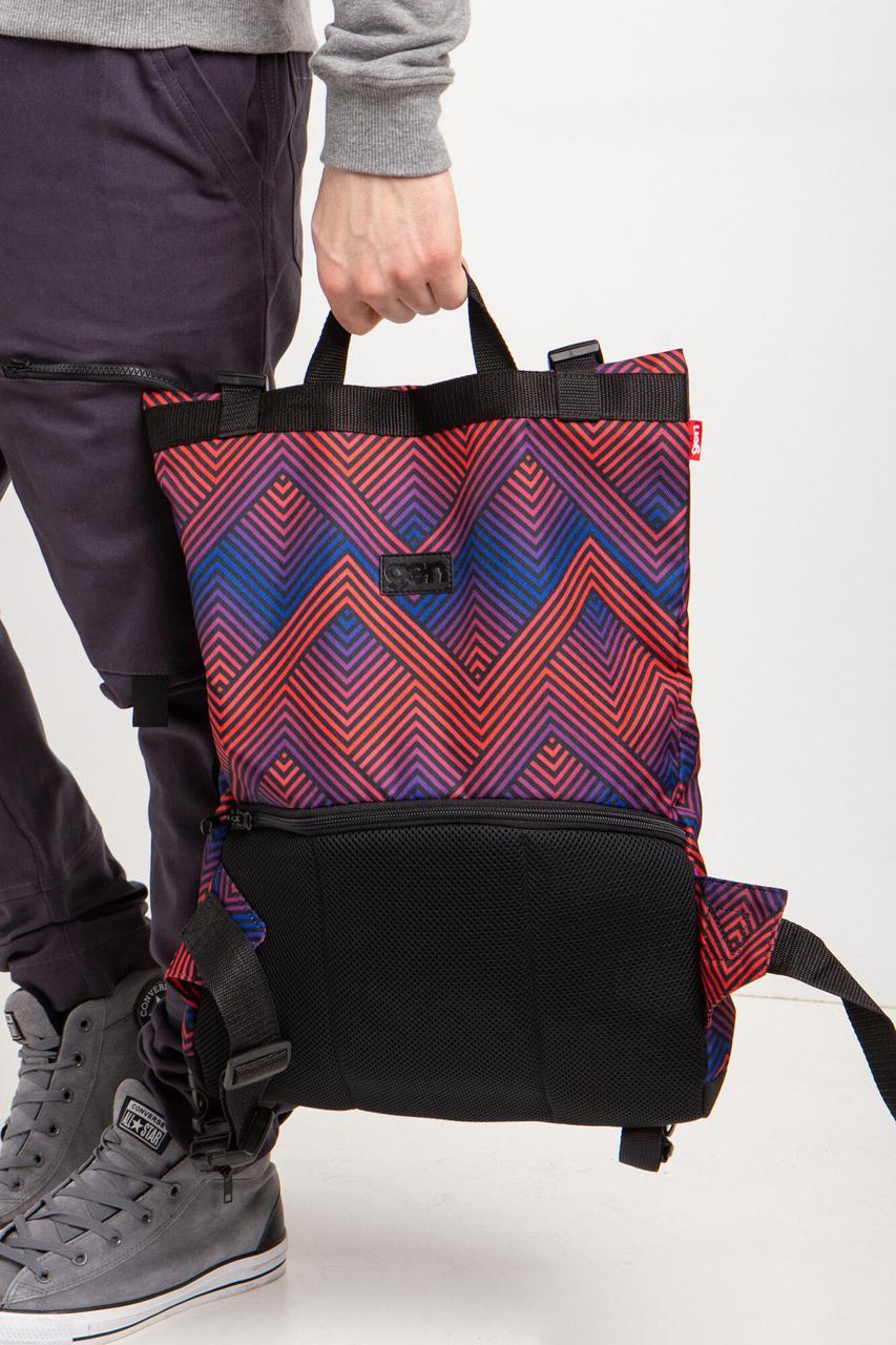 Рюкзак-транформер Velo