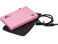 Frime FHE12.25U20 USB 2.0 Plastic Pink