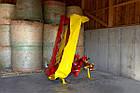 Задненавесные косилки с боковой подвеской Pottinger Novadisc, фото 6
