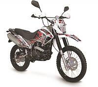 Мотоцикл GEON X-ROAD RS 250CBB X pro, фото 1