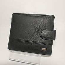 Шкіряний чоловічий гаманець / Кожаный мужской кошелек dr.BOND M9-1 black