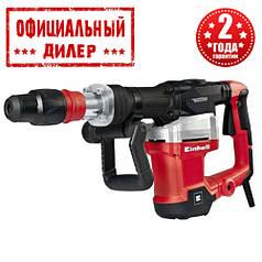 Мощный отбойный молоток Einhell TE-DH 1027 New SDS-Max (1.5 кВт, 32 Дж)