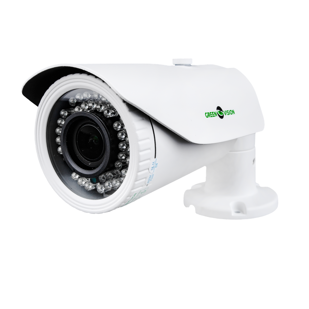 Наружная IP камера GreenVision GV-062-IP-G-COO40V-40