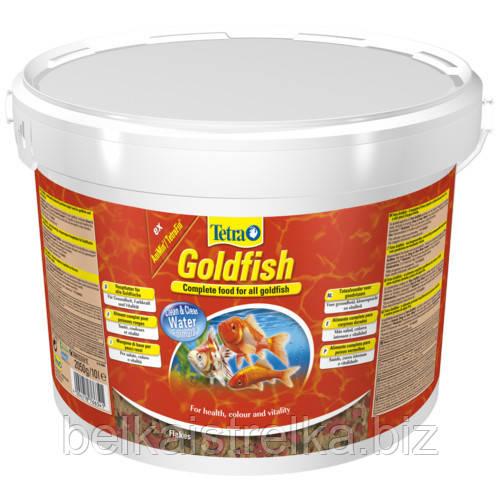 Tetra Goldfish (10 л/ 2,05 кг)