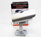 Камера муляж Dummy ir Camera PT1900 | Видеокамера-обманка, фото 6