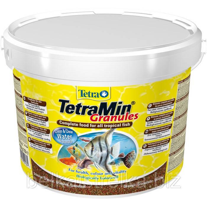 TetraMin Granules (10 л/ 4,2кг)