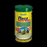 Таблетки для крупных рыб Tetra Pleco Algae Wafers (100 г), фото 2
