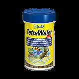 Tetra Wafer Mix таблетки для донных рыб (500 г) развес, фото 2