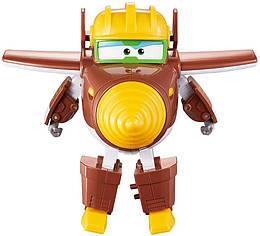 Трансформер - Super Wings. Todd. (Супер крылья. Самолет-трансформер Тодд)