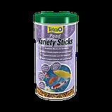 Tetra Pond Variety Sticks универсальный корм для кои (500 г), фото 2