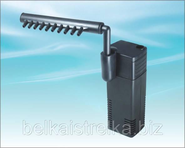 SunSun HJ-611B фильтр внутренний для аквариума 50-100 л