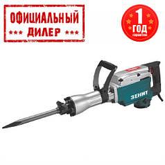 Электроотбойный молоток Зенит ЗМ-1900 (Відбійний молоток) (1.9 кВт, 40 Дж)