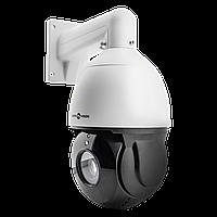 Наружная IP камера Green Vision GV-097-IP-H-DOS20V-150 PTZ 1080P, фото 1