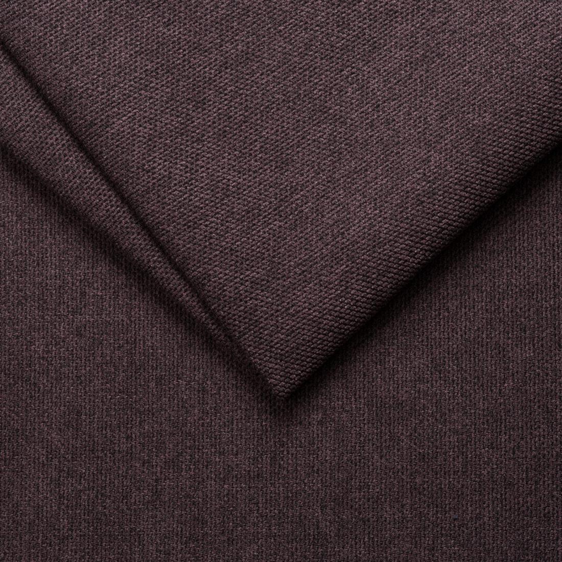 Меблева тканина Austin 7 Aubergine, рогожка