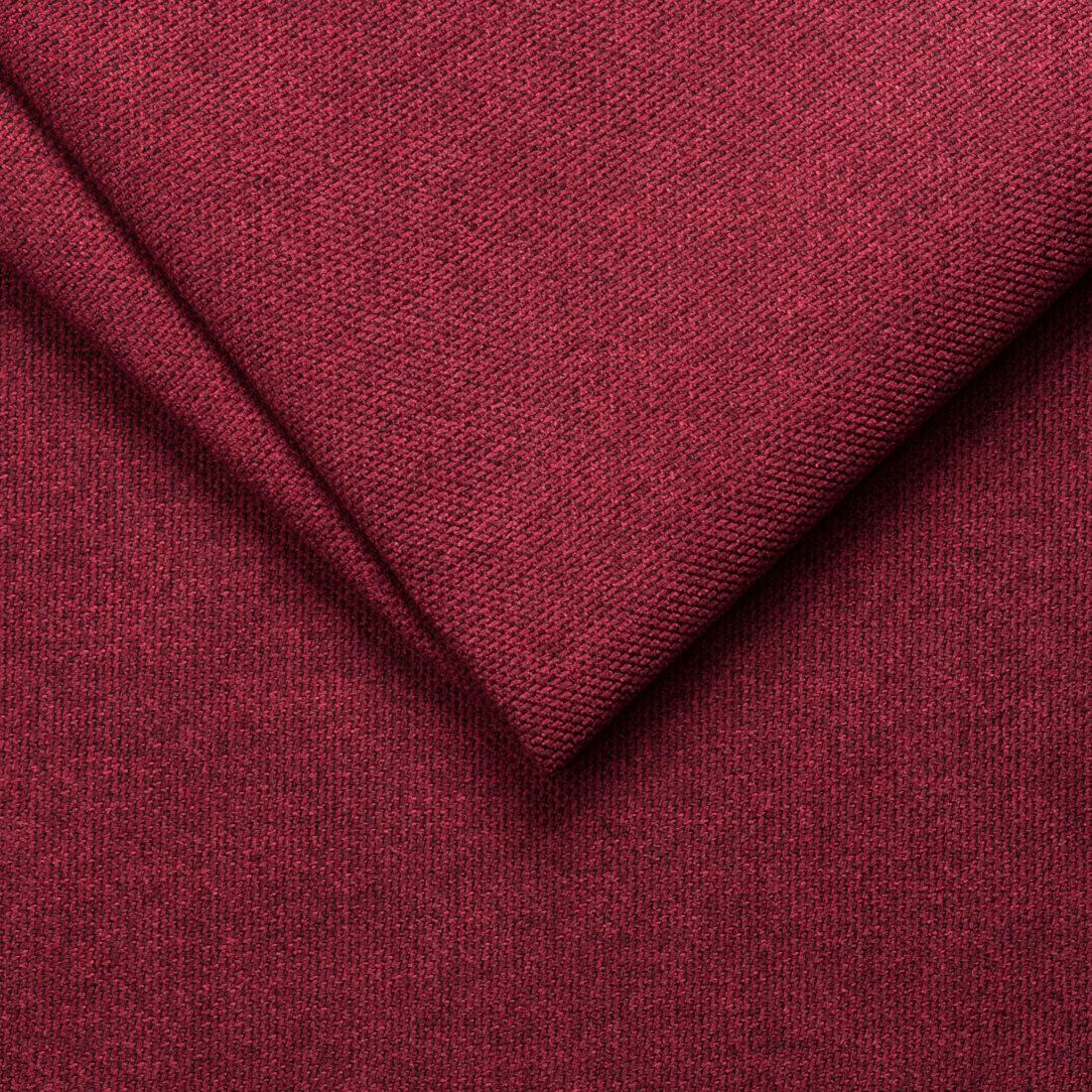 Меблева тканина Austin 8 Ruby Red, рогожка