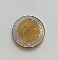 50 піастрів Судан 2006 р., фото 1