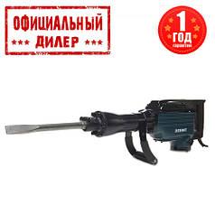Отбойные молотки электрические Зенит ЗМ-2020 К (Бетонолом) (2 кВт, 47 Дж)