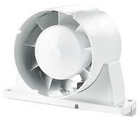 Осевой канальный вентилятор ВЕНТС 125 ВКО1 турбо (220/60)