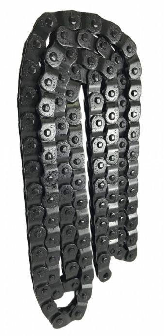 "Цепь BMX KENCH Half Link тефлон KH-CN-01 1/2 ""х1 / 8"" черный"
