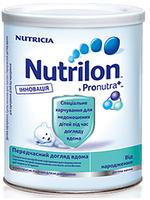 Суміш молочна Nutrilon передчасний догляд вдома, 400г