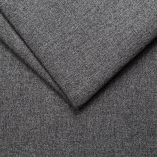 Мебельная ткань Austin 19 Anthracite, рогожка