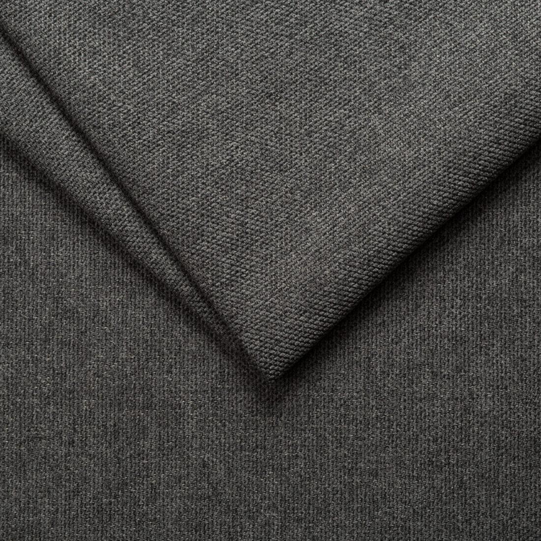 Меблева тканина Austin 20 Graphite, рогожка
