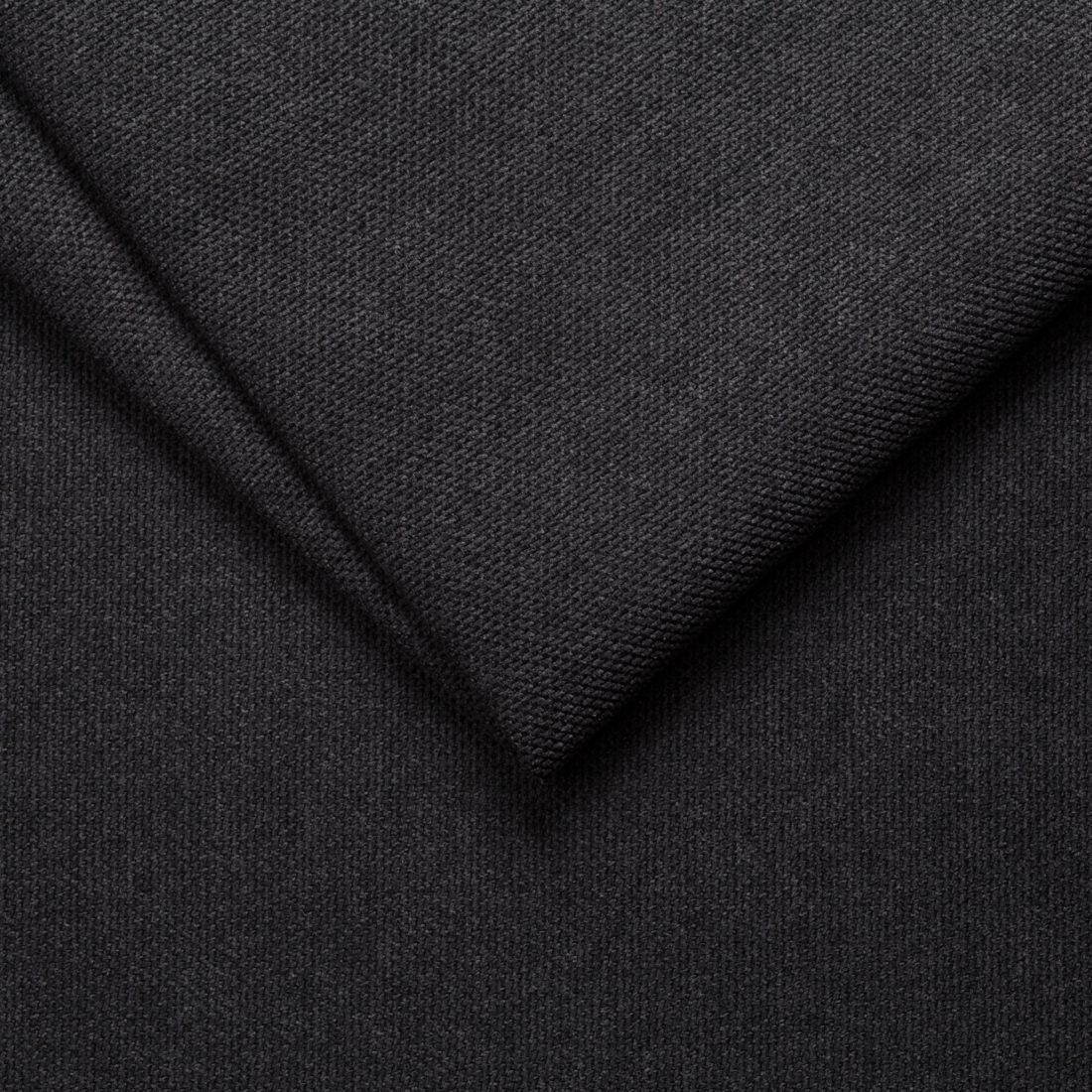 Меблева тканина Austin 21 Black, рогожка