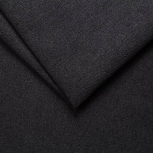 Мебельная ткань Austin 21 Black, рогожка