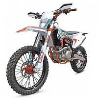 Мотоцикл GEON DAKAR 250 GNX