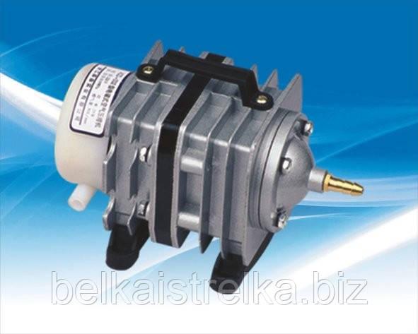 Компрессор воздушный для аквариума и пруда SunSun АСO-004, 60 л/мин.