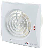 Осевой энергосберегающий вентилятор ВЕНТС 125 Квайт