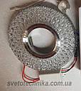 Встраиваемый  светильник 7760 WH MR16 с LED подсветкой 4100К, фото 5