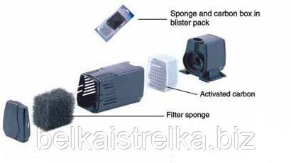 Фильтрующий материал для Resun MAGI-1000.