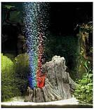 Декорация для аквариума Aquael Вулкан 19х14,5х15,5 cм., фото 2