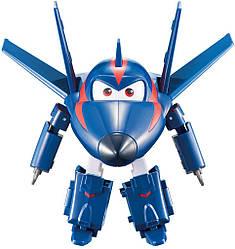 Трансформер - Super Wings. Agent Chase. (Супер крылья. Самолет-трансформер Агент Чейз)