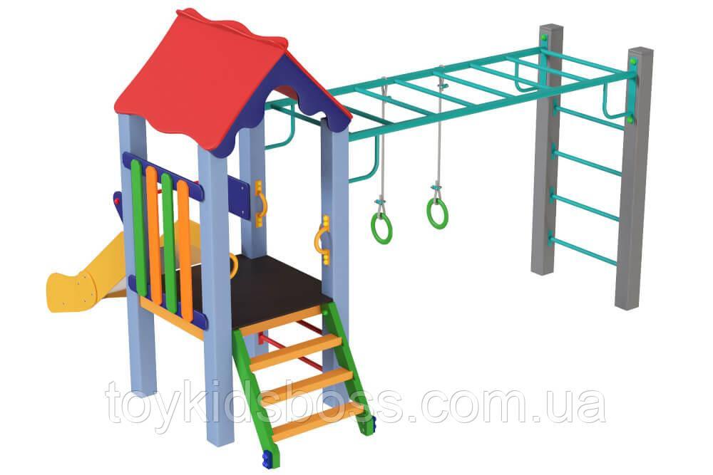 Дитячий комплекс Kinder Sport 0,6 Kidigo
